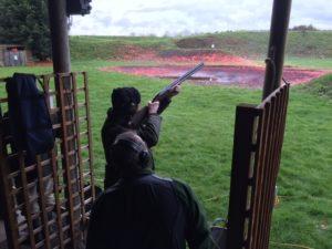 Jay shooting
